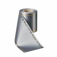Supersatin anthra 150mm / 25m Efeurand gold