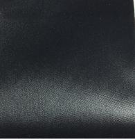 Thermosatin schwarz 75mm / 25m ohne Rand