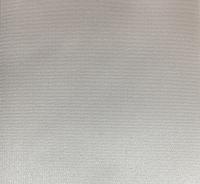 Thermosatin ecru 75mm / 25m ohne Rand