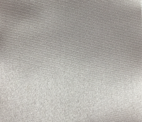 Thermosatin grau 75mm / 25m ohne Rand