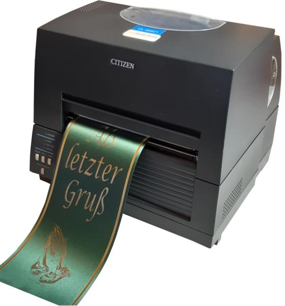 easy Fast-Print C175