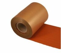 Prägepapier gold 150mm / 50m