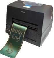 Leihdrucker easy Fast Print C175