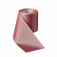 Moiré flamingo 175mm / 25m ohne Rand