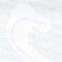Supersatin Allover weiss 125mm / 25m Jugendstil