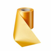 Supersatin freesia 150mm / 25m ohne Rand