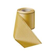Moiré sand 125mm / 25m schmaler Rand